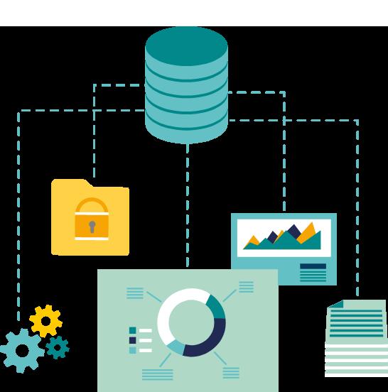 ERP、BIツールの問題
